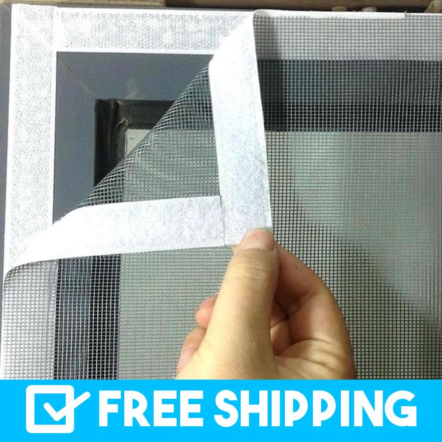 velcro flyscreens buy online