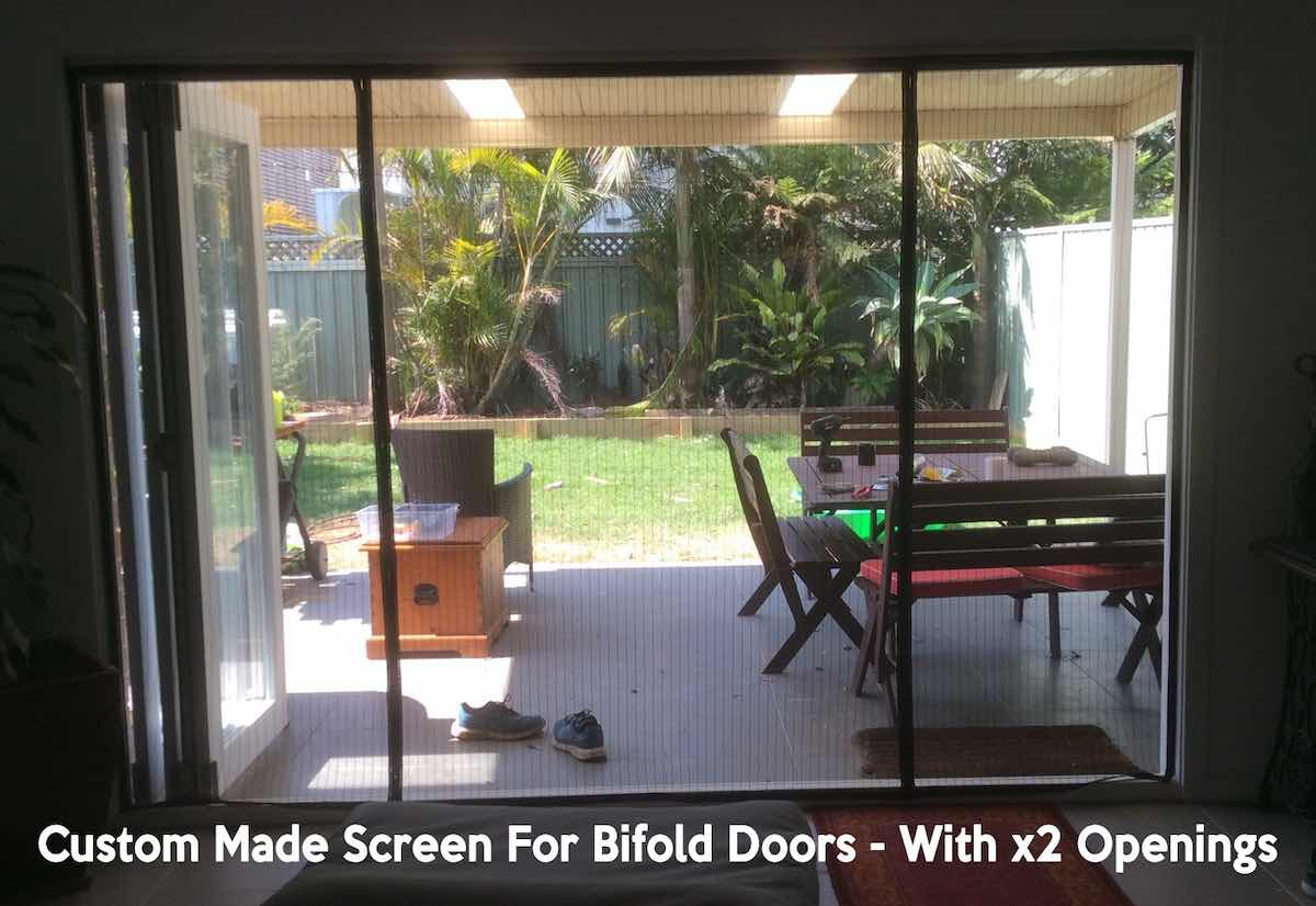 DIY window screen supply company australia